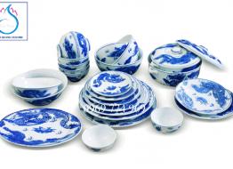 5 Vật dụng gốm sứ không thể thiếu trong mỗi gia đình Việt