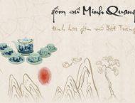 Gốm sứ Minh Quang: Thành công đến từ tình yêu gốm sứ