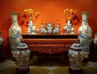 Mua đồ thờ gốm sứ Bát Tràng số 1 Việt Nam tại đâu?